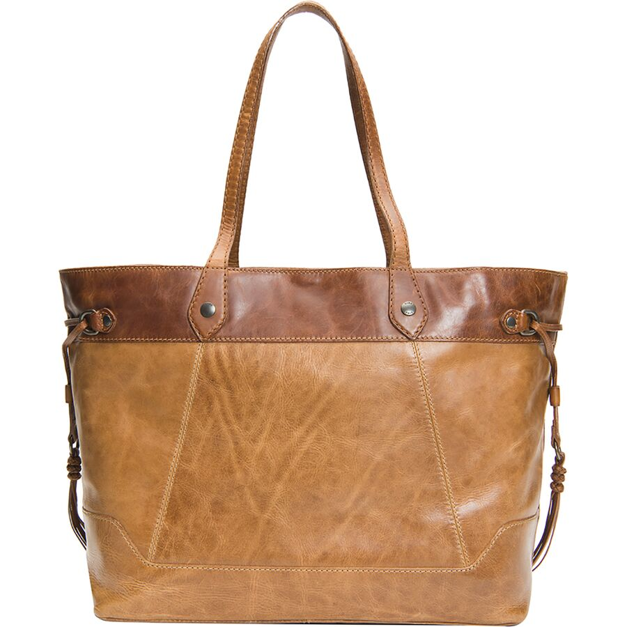 Frye Melissa Colorblock Large Carryall Bag - Womens