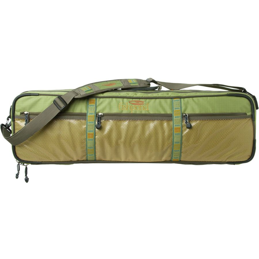 Best Fly Rod Travel Case