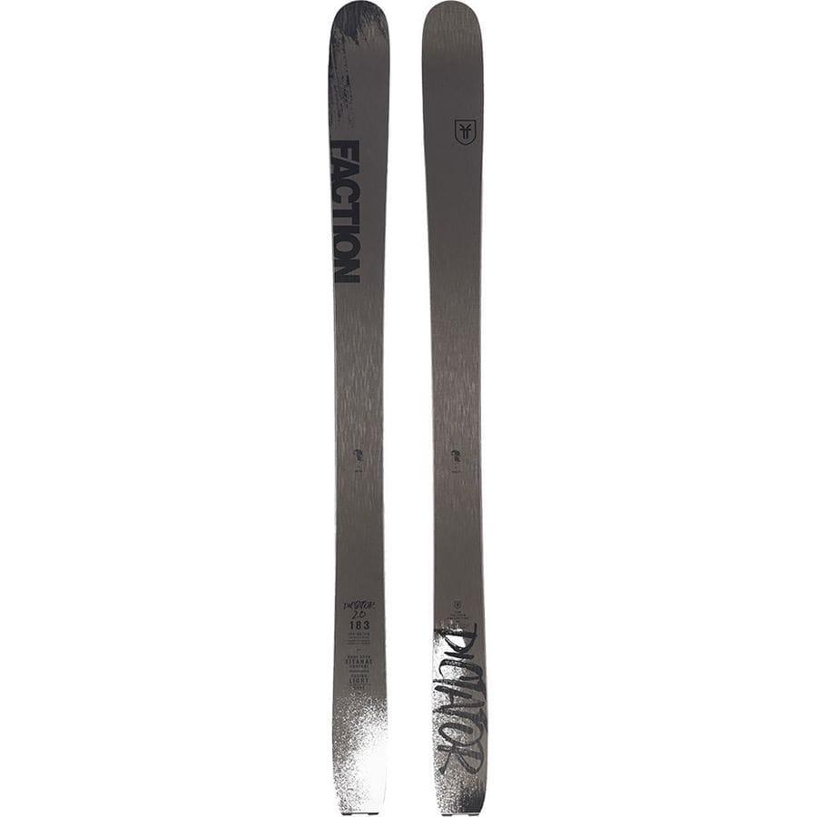 93d59075 Faction Skis Dictator 2.0 Ski | Steep & Cheap