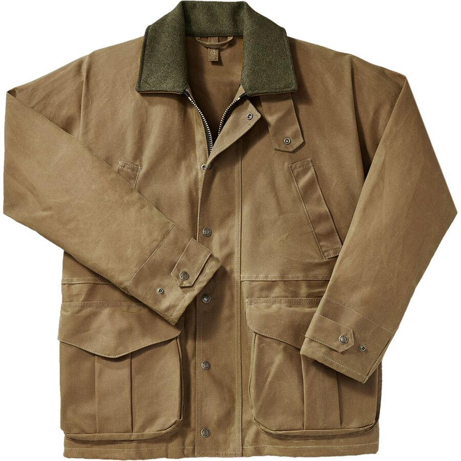 Filson Tin Cloth Field Jacket - Mens