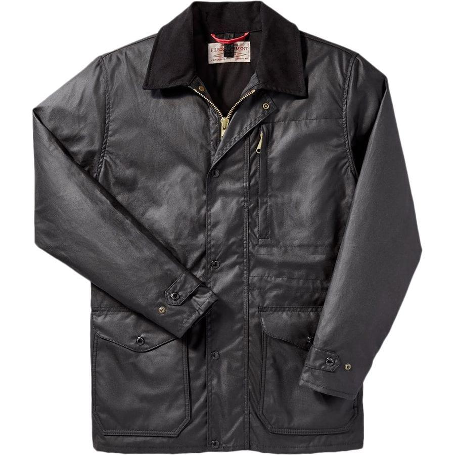 c25c9cd23 Filson Cover Cloth Mile Marker Jacket - Men's