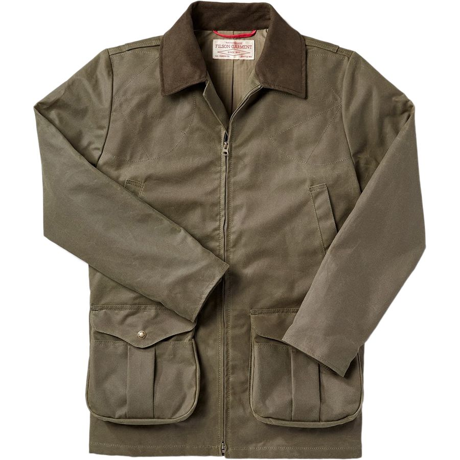 Filson Shooting Jacket - Mens