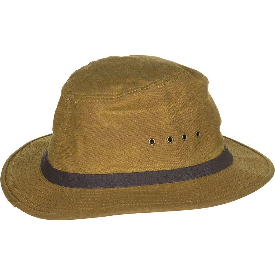 Filson Insulated Packer Hat - Men's