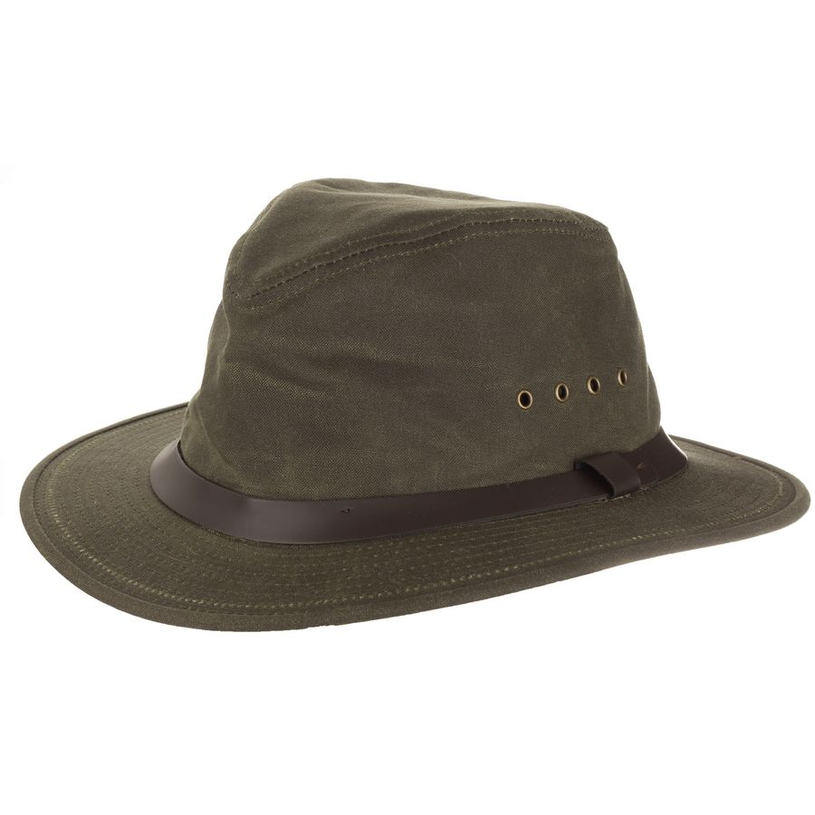 Filson Insulated Packer Hat - Men s  19401c75873