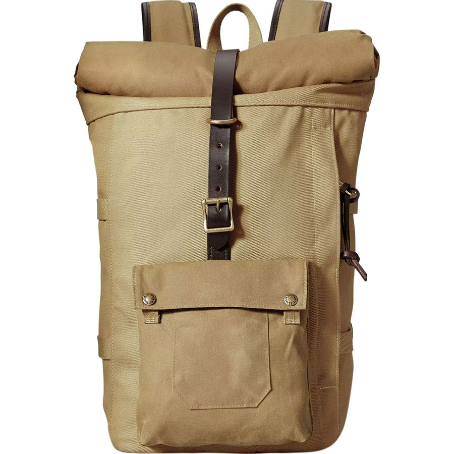 Filson Roll Top Backpack   Backcountry.com 500ee400e9