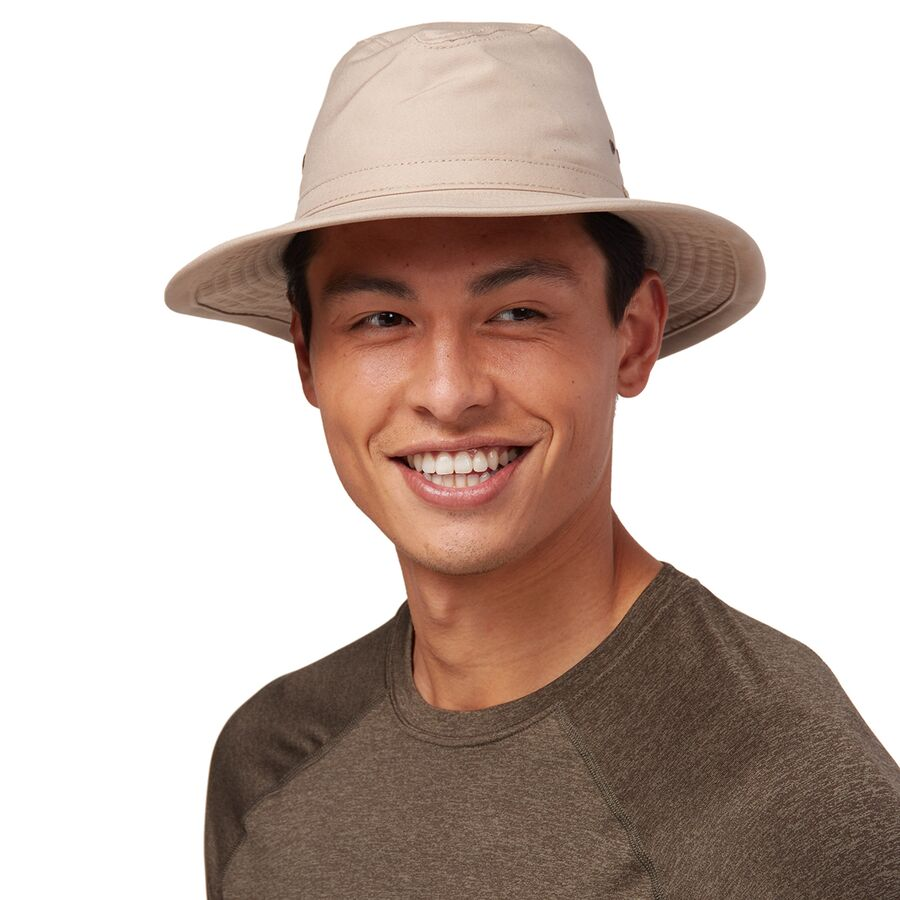 1a048189ff4 Filson - Summer Packer Hat - Men s - Desert Tan