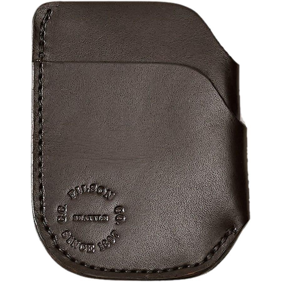 bcbc69f468 Filson Front Pocket Cash & Card Case - Men's   Backcountry.com