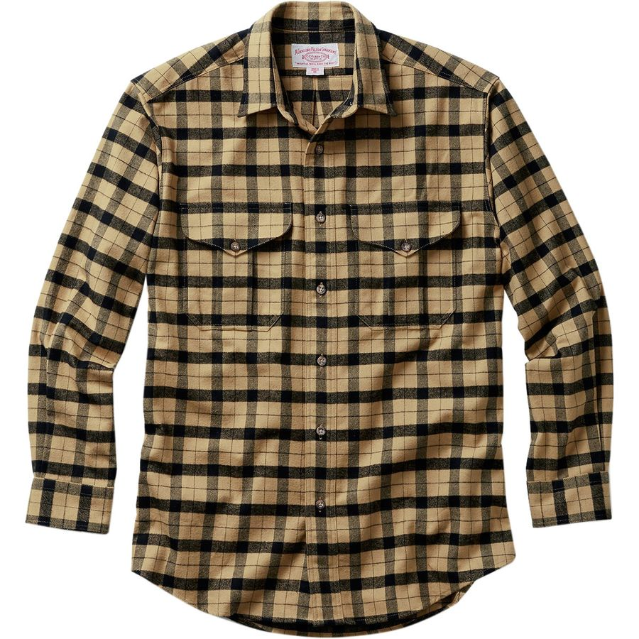 filson alaskan guide shirt men 39 s