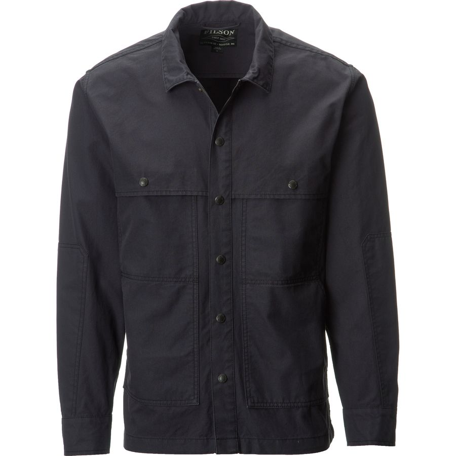 Filson Lightweight Jac-Shirt Jacket - Men's | Backcountry.com