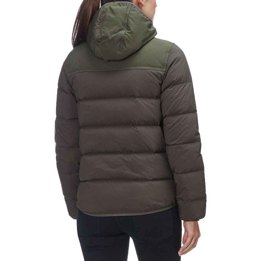 94fc30d675ae0 Filson Featherweight Down Jacket - Women's | Backcountry.com