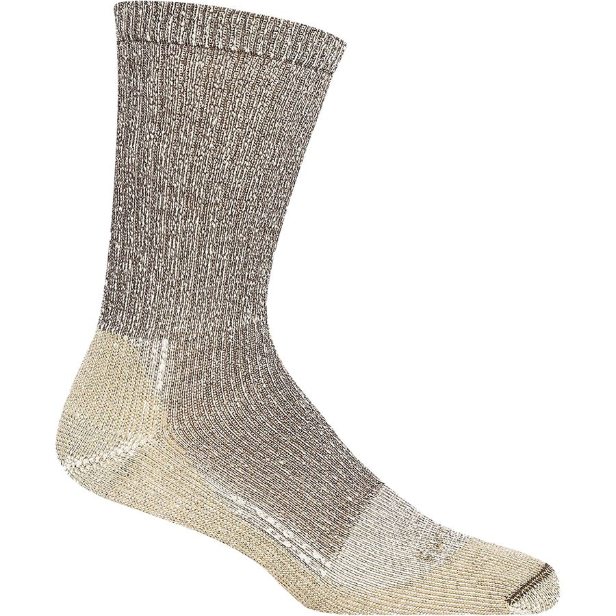 Farm To Feet Boulder Lightweight No Fly Zone Hiking Sock - Mens