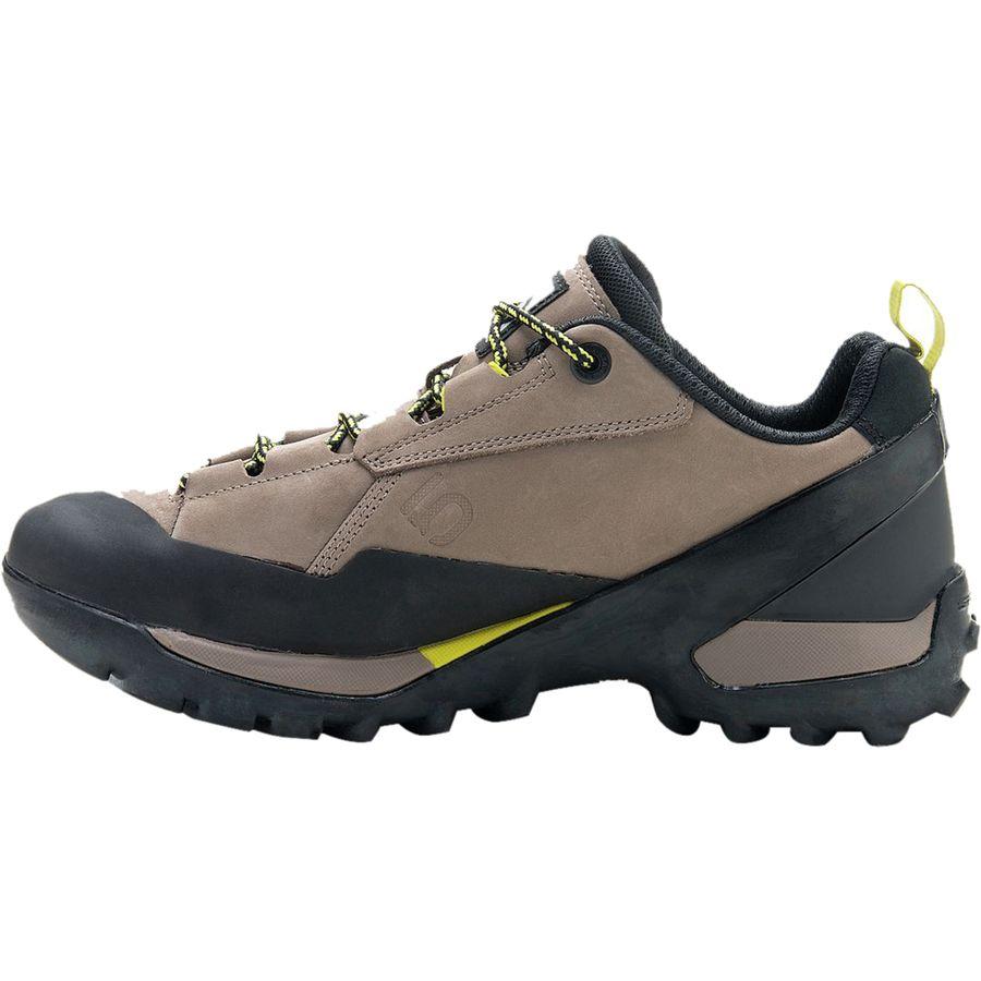 Men S Approach Shoe Camp Four