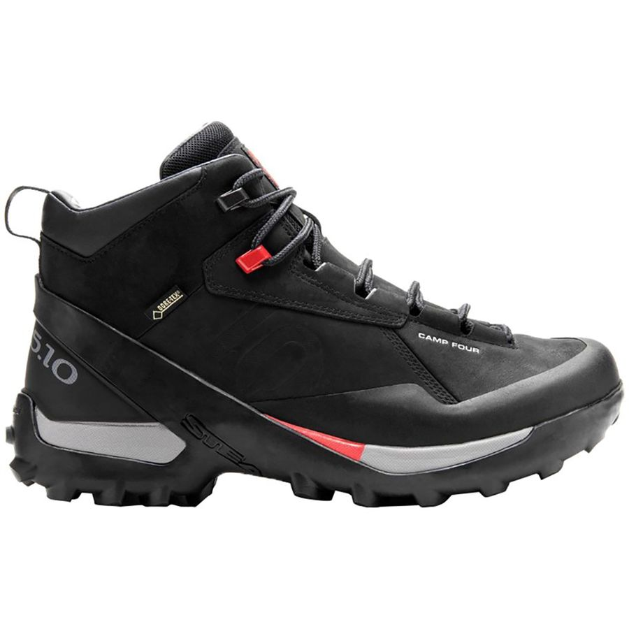 Five Ten Camp Four Mid Leather GTX Shoe - Mens