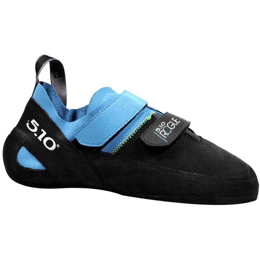 Rogue Ski Shop >> Five Ten Rogue VCS Climbing Shoe | Backcountry.com