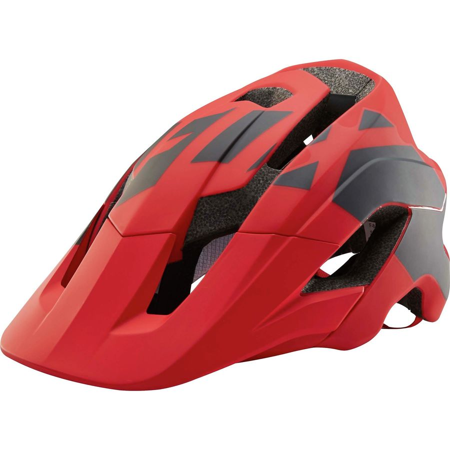 Fox Racing Metah Mountain Bike Helmet Backcountry Com