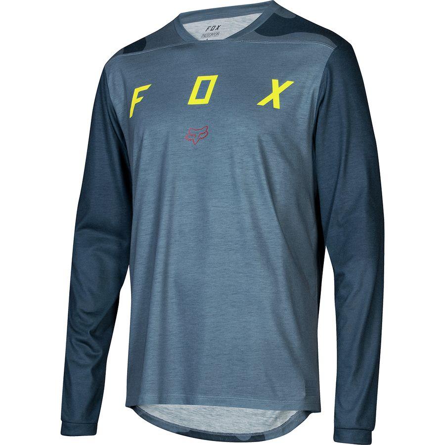 Fox Racing Indicator Jersey - Men s  e59c88fb1