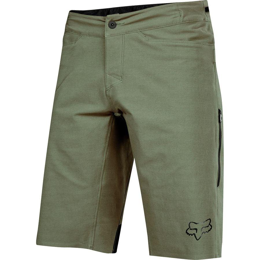 Fox Head Mens Indicator Shorts