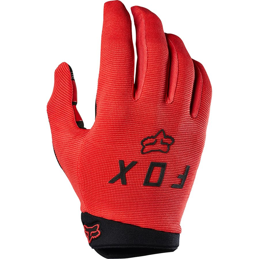 Children Half finger Gloves for Bicycle Cycling Camping Hiking Boys Girls HW