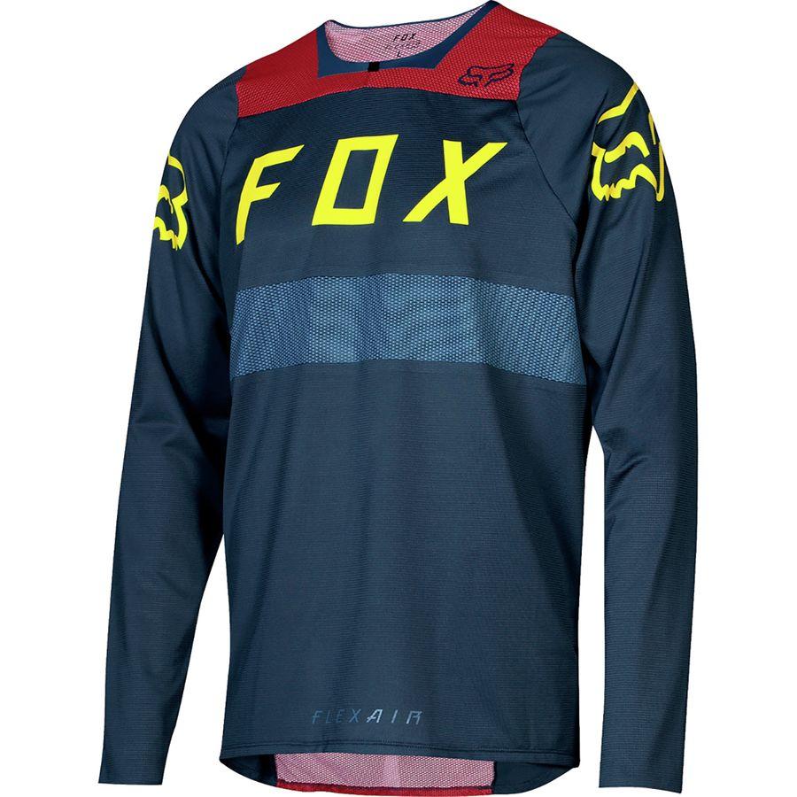 Fox Racing - Flexair Jersey - Men s - Midnight df8023e6d