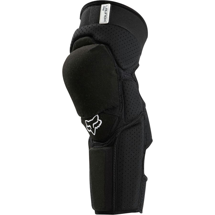 Fox Racing Launch Pro Knee Shin Guards Backcountry Com