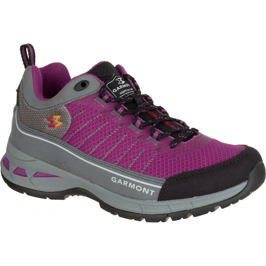 Garmont Nagevi Vented Hiking Shoe - Womens