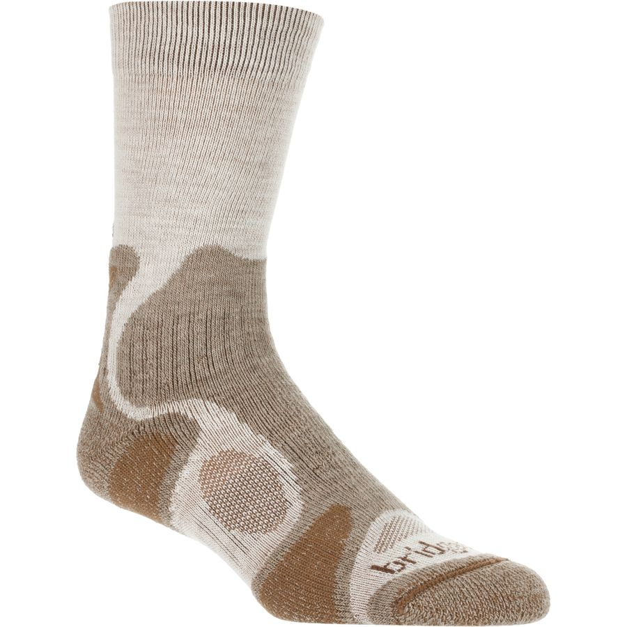 Bridgedale Trailblaze Cool Fusion Sock - Mens
