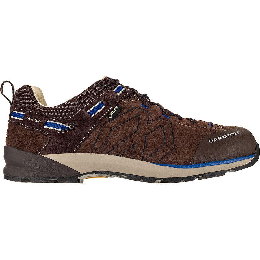 9f04f6413bb Garmont Santiago Low GTX Hiking Shoe - Men's