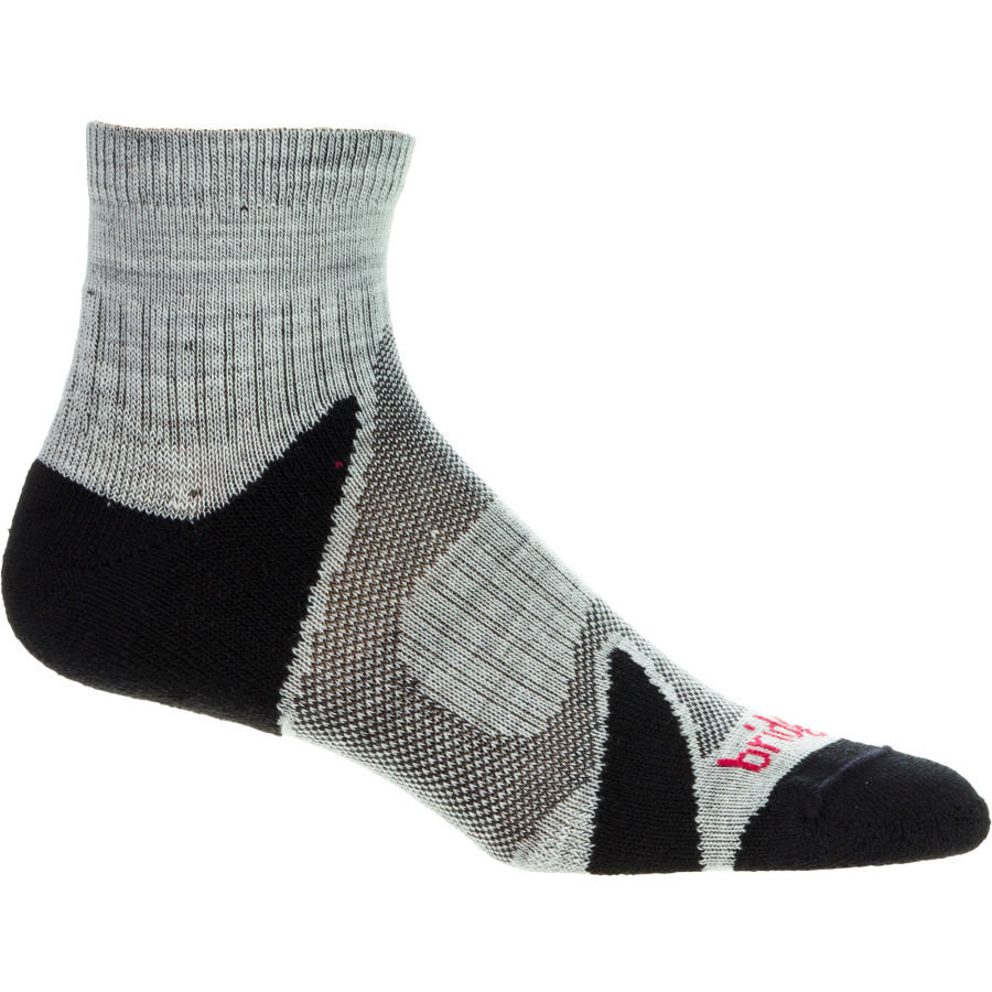 Bridgedale Cool Fusion Multisport Sock - Men's ...