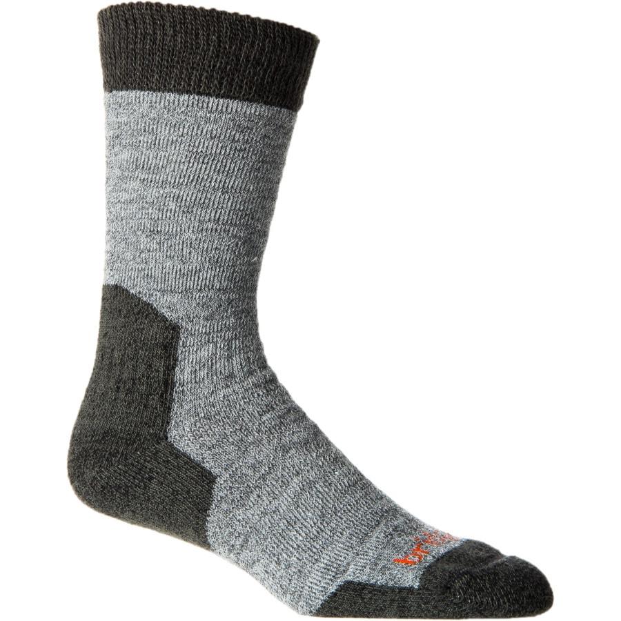 Bridgedale Merino Summit Hiking Sock - Mens