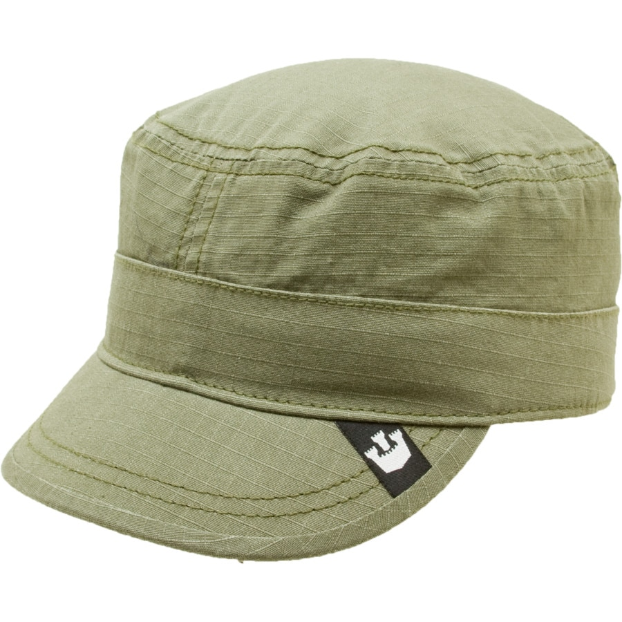 328c262351 Goorin Brothers - Private Cadet Hat - Olive