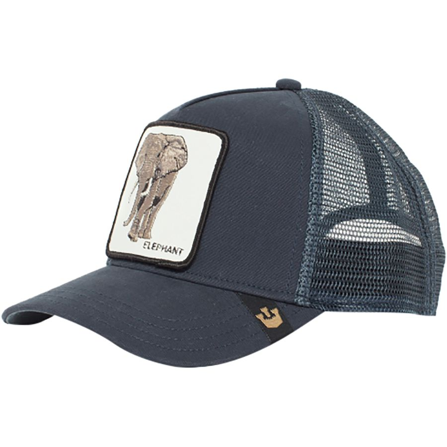 e9ef22ac Goorin Brothers Wild Collection Animal Farm Trucker Hat - Men's |  Backcountry.com