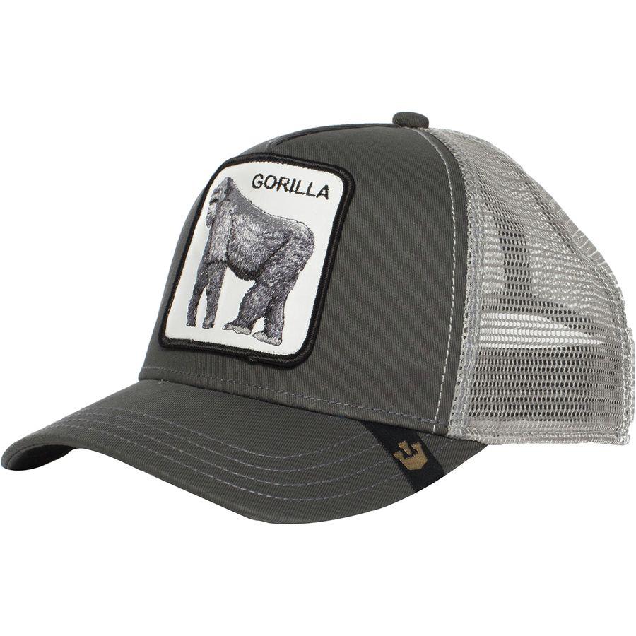 ddbf584317759 Goorin Brothers Wild Collection Animal Farm Trucker Hat - Men s ...