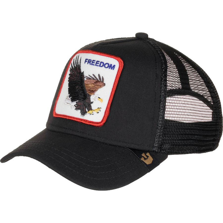 Goorin Brothers Barn Collection Animal Farm Trucker Hat ... f7d76cc1958a