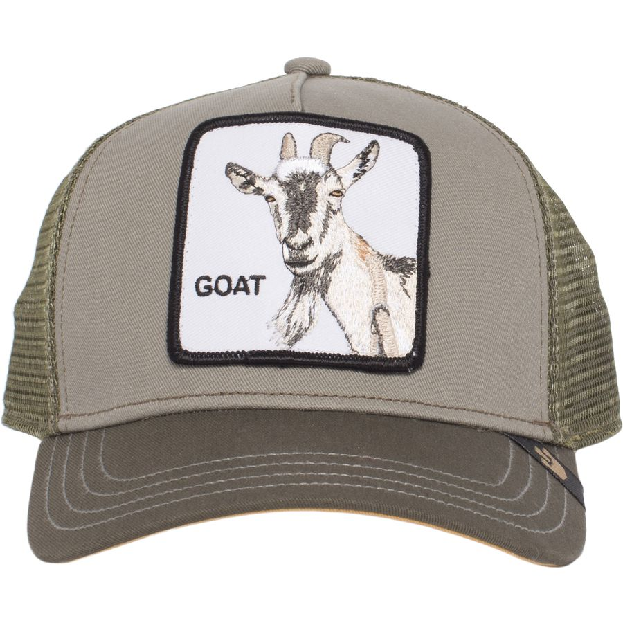 fd519a035c245 Goorin Brothers Barn Collection Animal Farm Trucker Hat ...