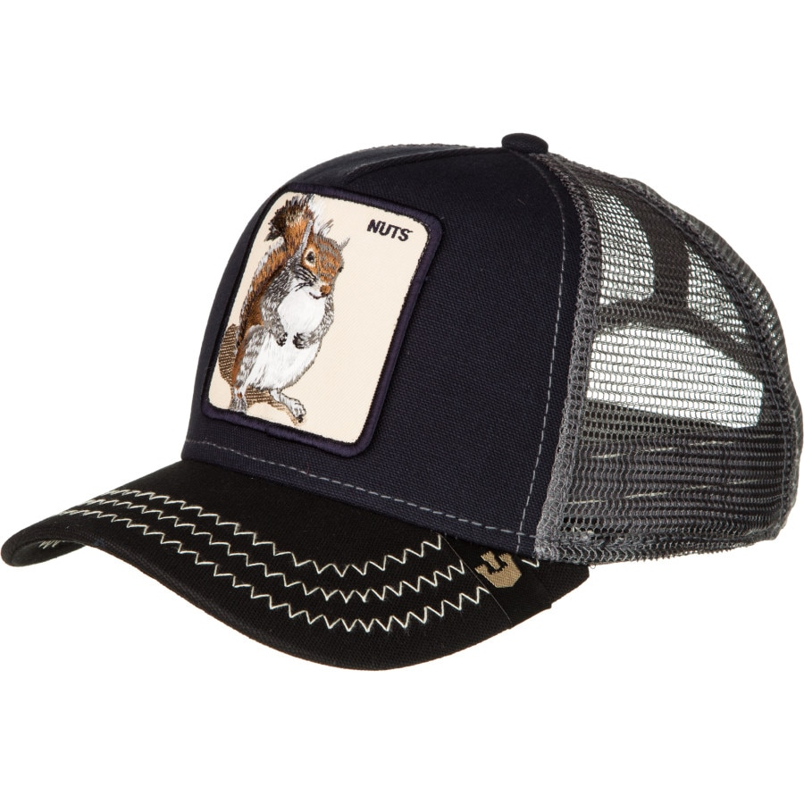 28c6724521a Goorin Brothers Barn Collection Animal Farm Trucker Hat