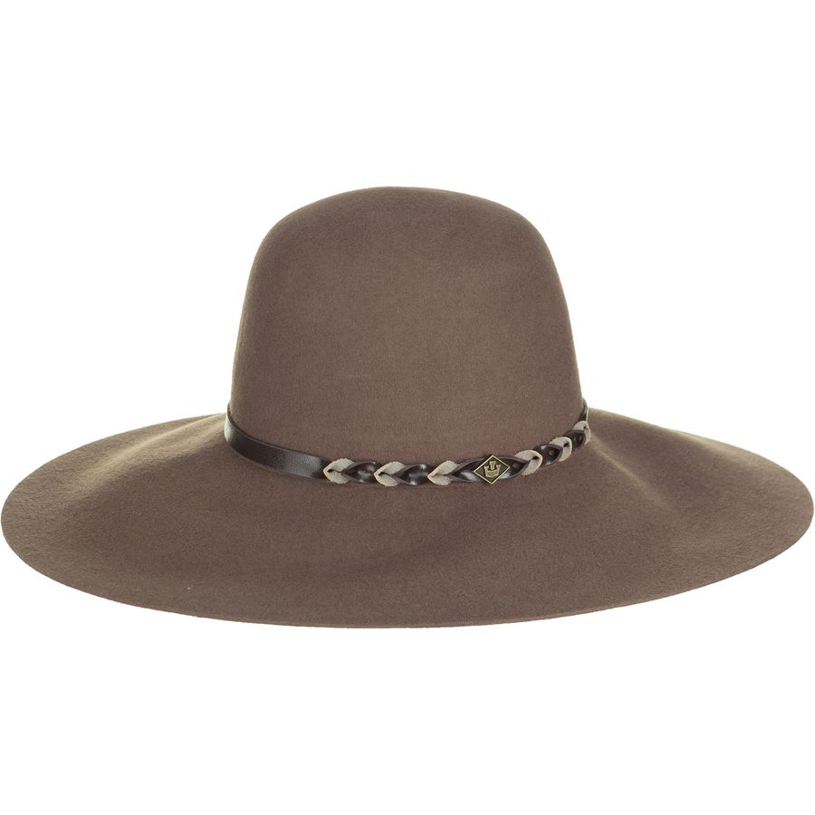 Goorin Brothers Meadow Floppy Hat - Womens