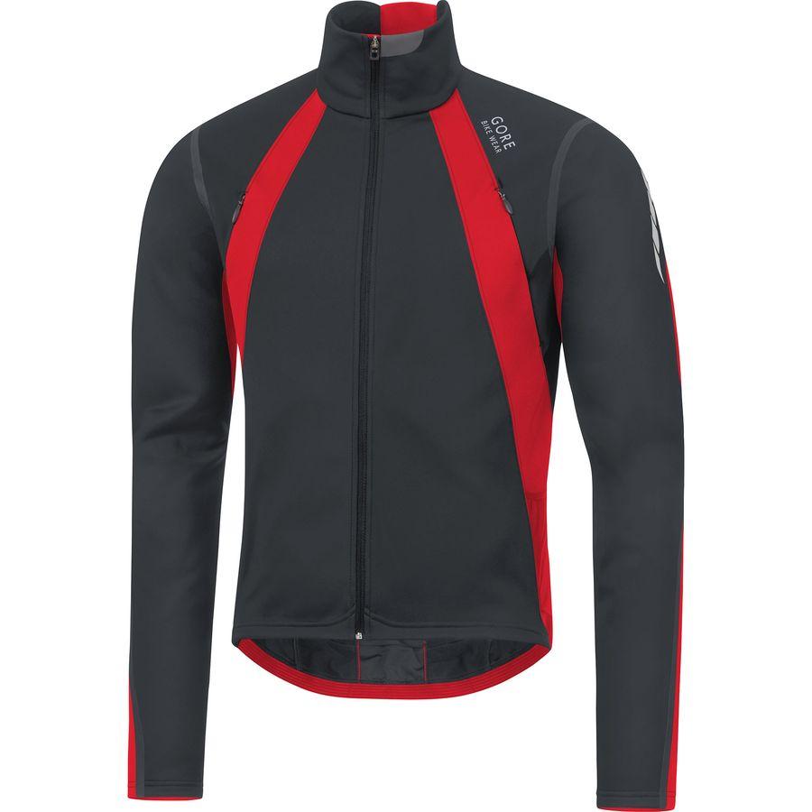 Gore Bike Wear Oxygen Gws Jacket Men S Backcountry Com