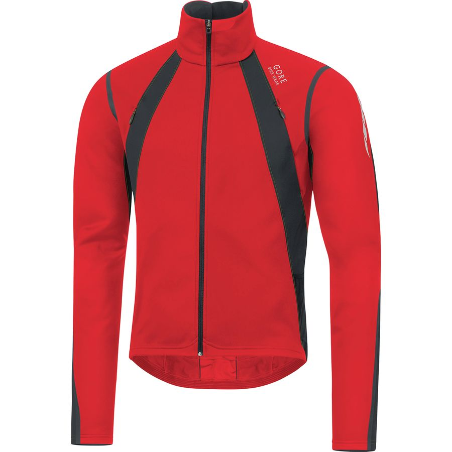 Gore Bike Wear Oxygen Gws Jacket Men S Backcountry Com