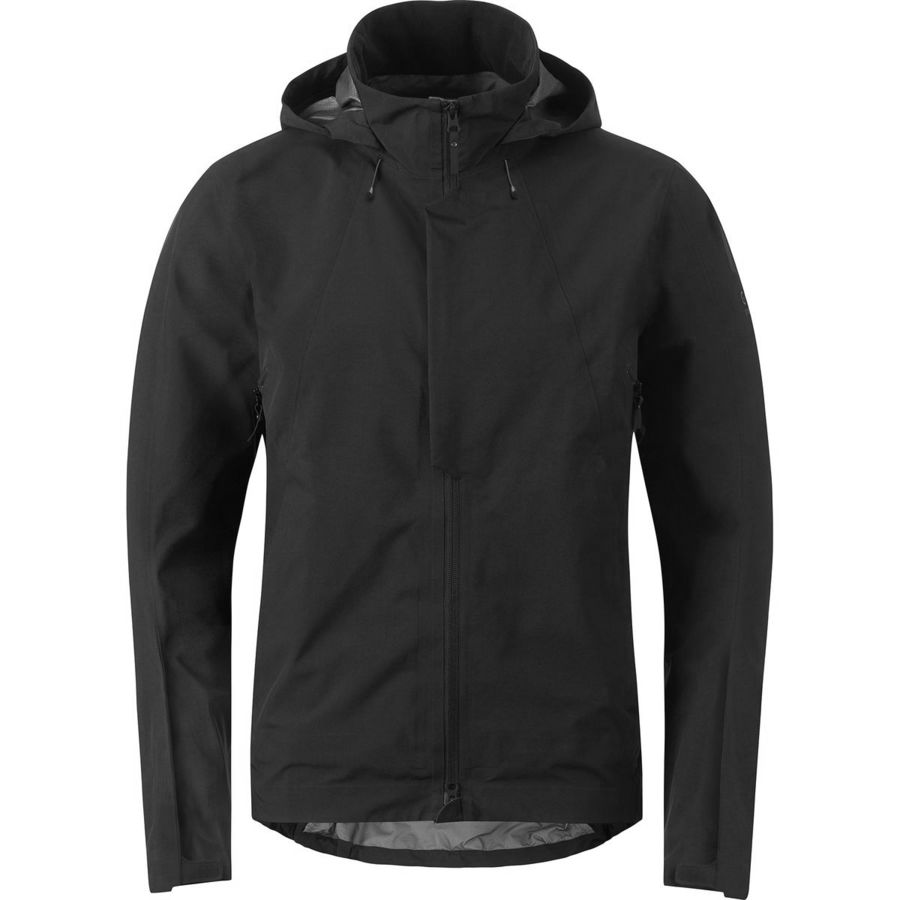 gore bike wear one gore tex pro jacket men 39 s. Black Bedroom Furniture Sets. Home Design Ideas