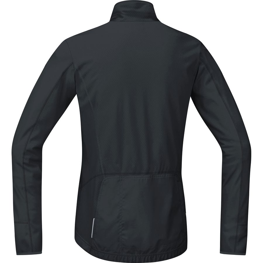 Gore Bike Wear Power Trail Thermo Jersey - Long-Sleeve - Men s ... 27d83192c