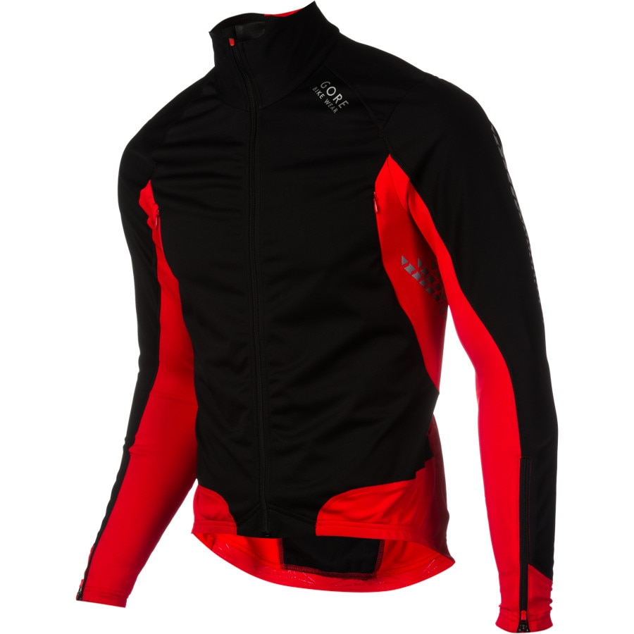 Gore Bike Wear - Xenon 2.0 SO Jersey - Long-Sleeve - Men s - Black 5794da379