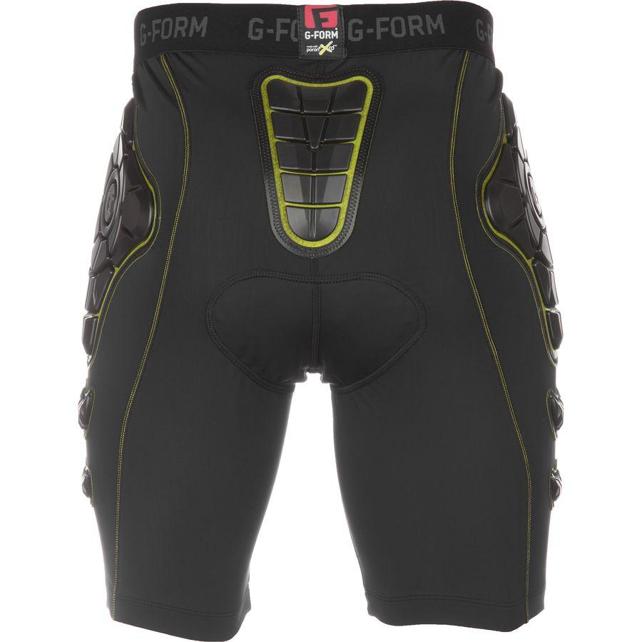 G-Form Pro-B Bike Compression Short | Backcountry.com