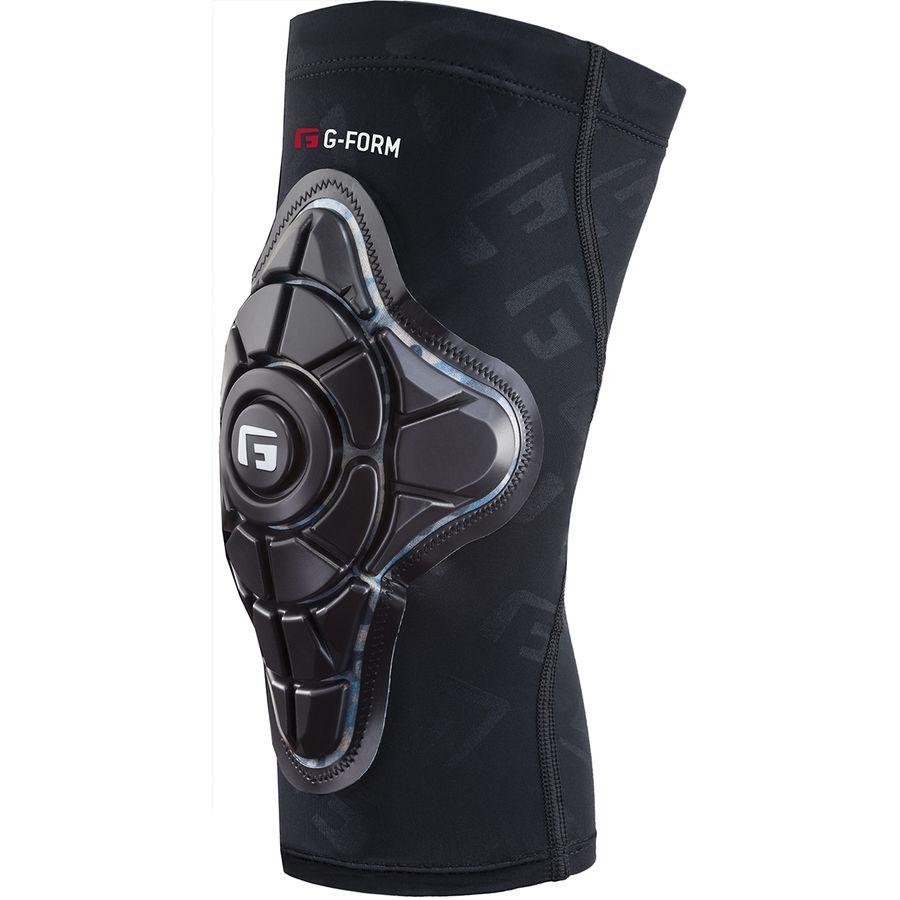 G Form Pro X Knee Pads Backcountry Com