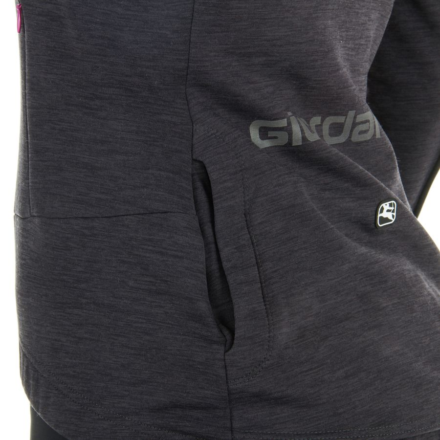 Giordana Sosta Long Sleeve Wool Jersey - Women s  be901c13a