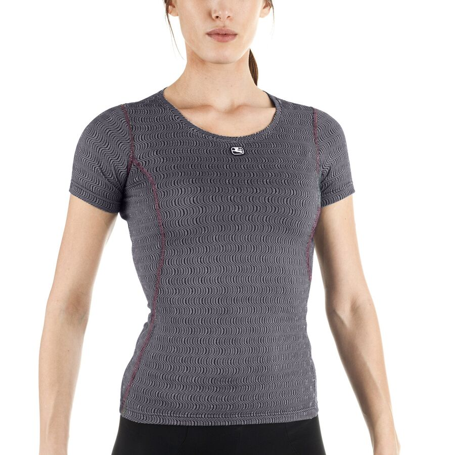 Giordana Ceramic Short Sleeve Base Layer Womens