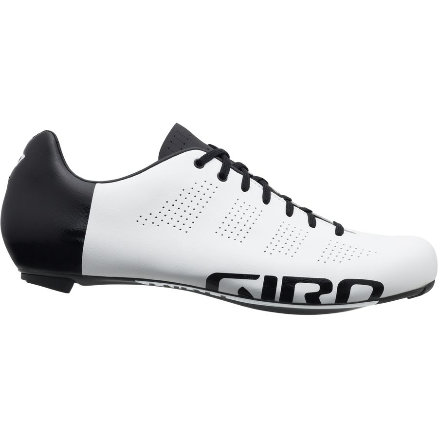 11 D Black M US Giro Men/'s Factor Cycling Shoe