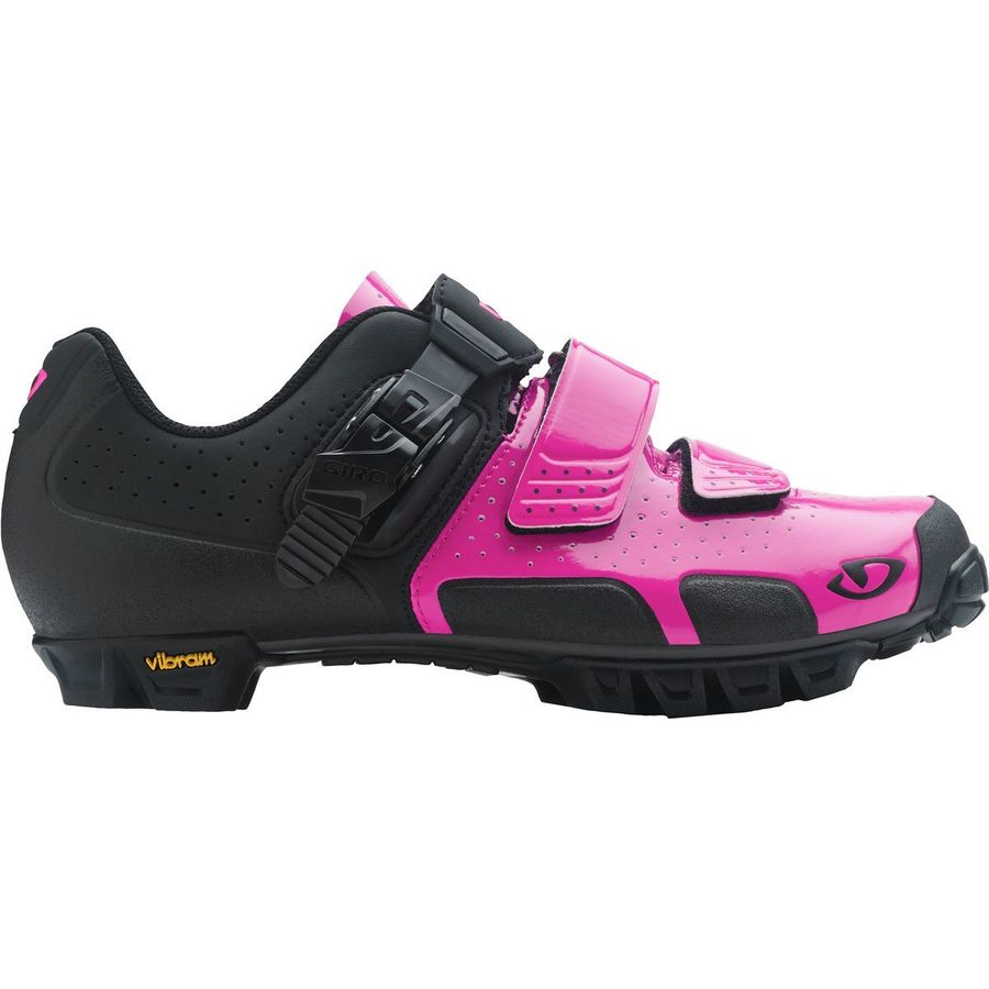 4I8U Giro Sica Vr70 Shoes Womens Matte Black Certificate Best Quality