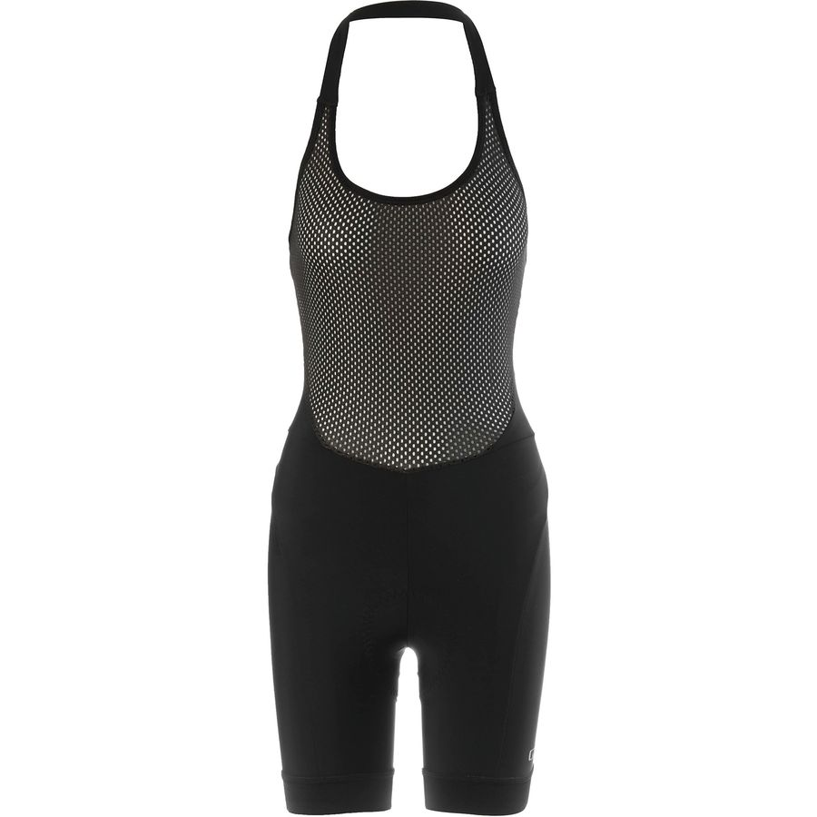 Giro - Chrono Expert Halter Bib Shorts - Women s - Black b47acdd4a1