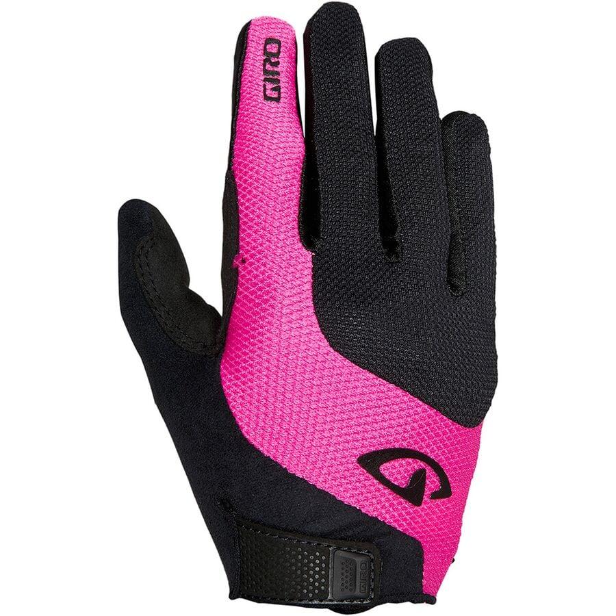 Giro womens glove size chart