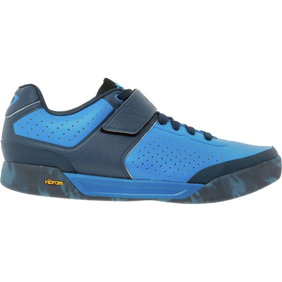 eea70bee81c Giro - Chamber II Cycling Shoe - Men s - Blue Jewel Midnight